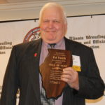 2019 IWCOA Hall of Fame Inductee - Ed Vatch!
