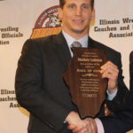 2019 IWCOA Hall of Fame Inductee - Matt Goldstein!