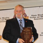 2019 IWCOA Hall of Fame Inductee - Rob Zielinski!