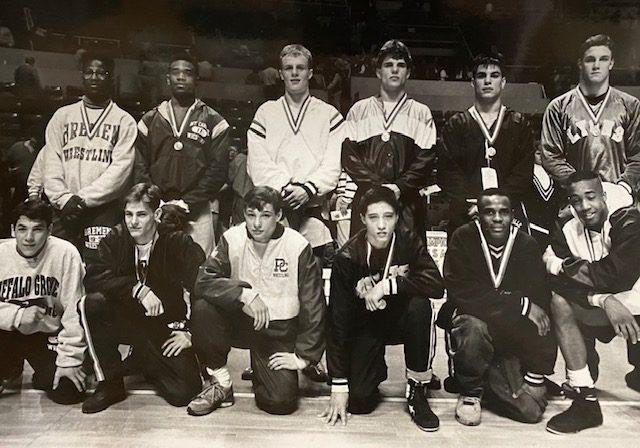 1992 Champs